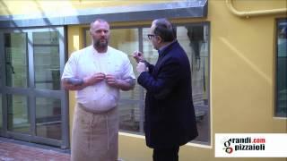 per grandipizzaioli.com, gabriele bonci: il re di roma - di francesco de rosa