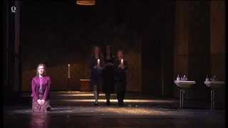 THE TURN OF THE SCREW - Oper von Benjamin Britten