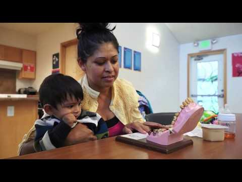 Partnerships to Improve Community Health in Seattle  & King County 7 minute video