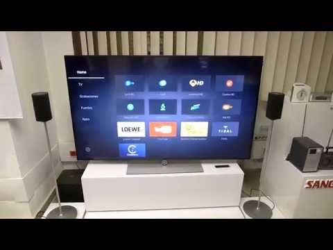 TV Loewe Bild 1