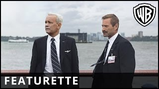 Sully: Miracle on the Hudson - The Untold Story Featurette - Warner Bros. UK