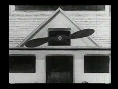 McCay - The Flying House 1921.mov