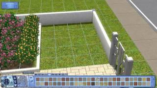 The Sims 3 Crea una Casa Parte 3 - Monolocale di Lusso 1/2