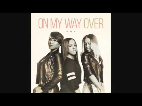 DMK - On My Way Over (Official Audio)