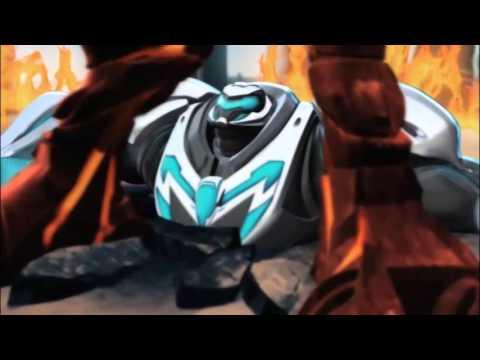 Split Decisions | Episode 22 - Season 1 | Max Steel