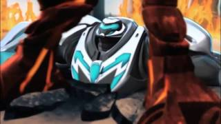 Max Steel: Split Decisions (Episode 22)