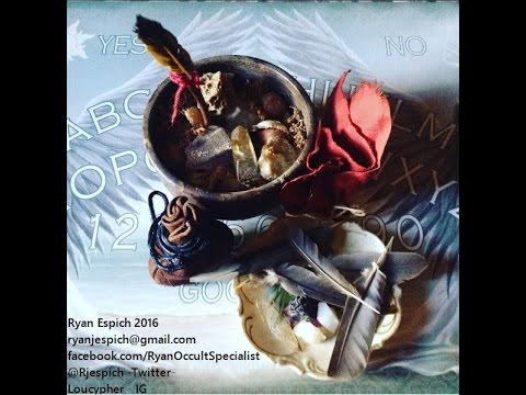Sunday's with Satan! Native American Prayers and Magick + Mask Magick + Full Moon