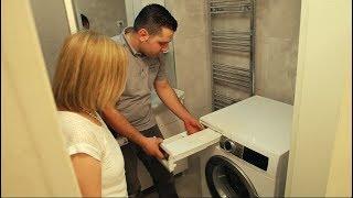Profilo E-Doz Çamaşır Makinesini Kullananlar Tavsiye Ediyor! thumbnail