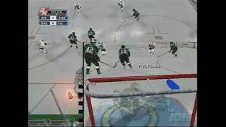 NHL 2K6 Xbox 360 Gameplay_2005_11_04_2