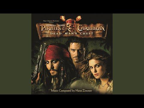 Jack Sparrow Score