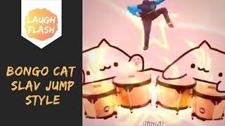 funny bongo cat memes