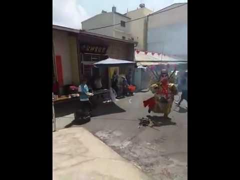 2016無極佛母慈惠堂大南巡進香(高雄大樹慈后宮)