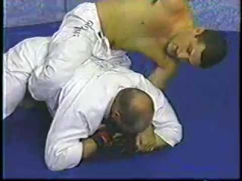 Ralph Gracie Guide to MMA Volume 2