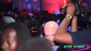 "Rich Kidz ""Everybody Eat Bread"" Mixtape Release Bash with 97.9 WIBB"