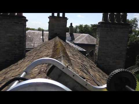 Tameside Roofer chimney stack repairs
