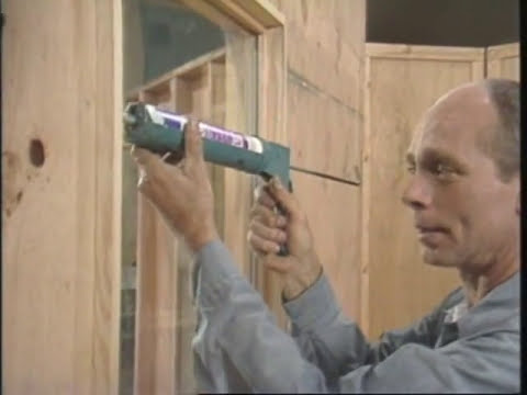 How to Replace Insulating Glass by Yourself - How to Repair a Window