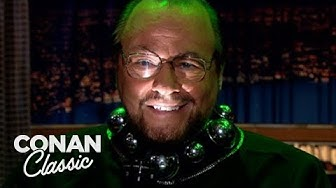 "In The Year 2000: James Lipton Edition - ""Late Night With Conan O'Brien"""