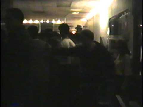 West Covina Rave (Amar & Nogales Shopping Center) circa 1993