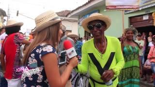 Desfile de la 46 Feria de Santander de Quilichao- Zona Joven Tu Territorio