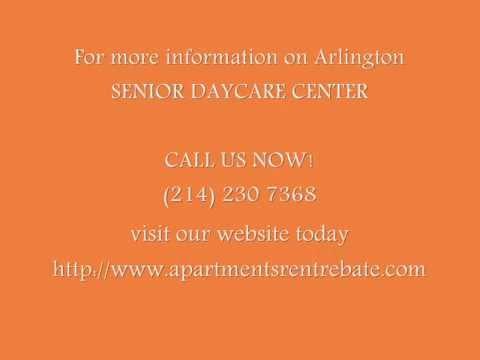 Arlington TX Adult Day Care Center | Arlington TX