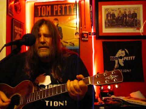 Room At The Top Tom Petty And The Heartbreakers Cover