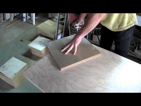 изготовление фасада в алюминиевом профиле.