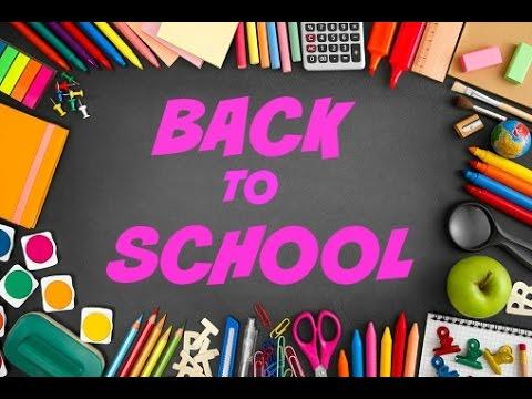 КАК ДА УЧИМ ЛЕСНО И ЕФЕКТИВНО / BACK TO SCHOOL