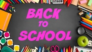 КАК ДА УЧИМ ЛЕСНО И ЕФЕКТИВНО / BACK TO SCHOOL