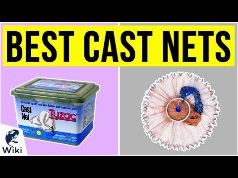 10 Best Cast Nets 2020