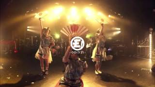 360Channelにて2016/10/24恵比寿リキッドルーム 「WE ARE A ROCK FESTIV...