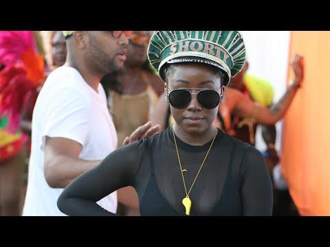 Miami Carnival 2018 beautiful women 2018 [miami carnival ubersoca 2018]