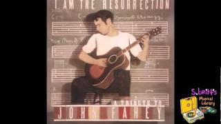 "Lee Ranaldo ""The Singing Bridge Of Memphis, Tennessee (Brooklyn Bridge Version: The Coelcanth)"""