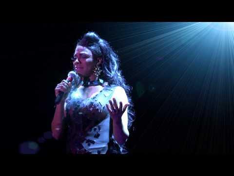 """SWEET TREATS-Miss'd  America Honey Davenport """"I Am What I Am"""""""