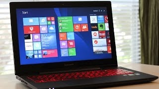 "Lenovo Y50 15.6"" Gaming Laptop Review"