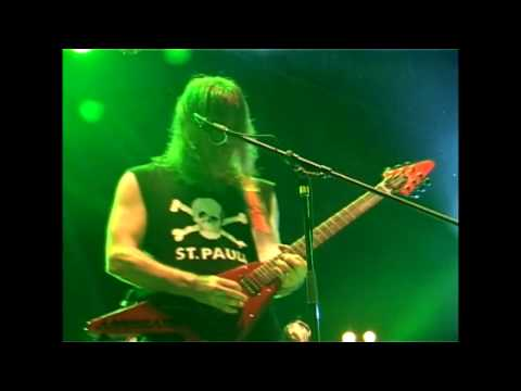 Annihilator | Fun Palace | Live At Masters Of Rock DVD