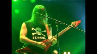 Annihilator   Fun Palace   Live At Masters Of Rock DVD
