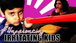 Spoilt brats irritating kids getting what they deserve | A Classic Mom