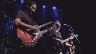 Yossi Sassi ft. Sapir Fox - Shesmovedon | Live@Tel Aviv (Porcupine Tree Cover)