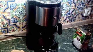 Зварити каву в кавоварці крапельного типу може навіть дитина!