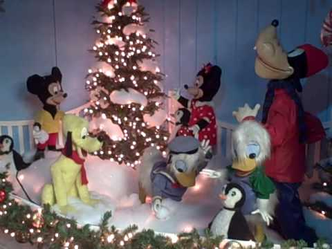 Christmas Ice Caverns 2009 Animated Display Presented By Mc Productions Part 2 Youtube