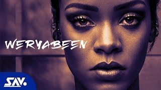 Joyner Lucas type beat || Rihanna sample || with rap vocals