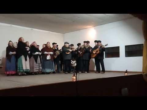Janeiras Grupo Folclórico de Santa Cristina do Couto