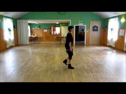 Skinny Genes - Linedance