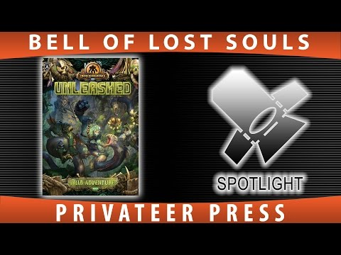 BoLS Overview | Unleashed: Wild Adventure | Privateer Press