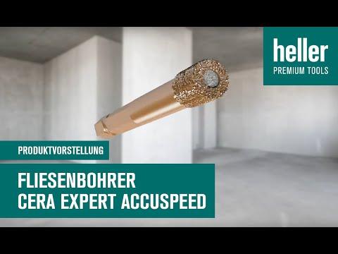 Cera Expert Accuspeed