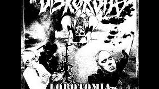 Diskordia - Lobotomia Social [FULL]