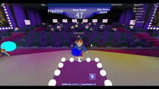 Roblox- Dance Your Blox Off- Worth It- Hiphop- Part 4