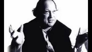 Mast Nazron se Allah bachaye - Audio [HQ] - Ustaad Nusrat Fateh Ali Khan
