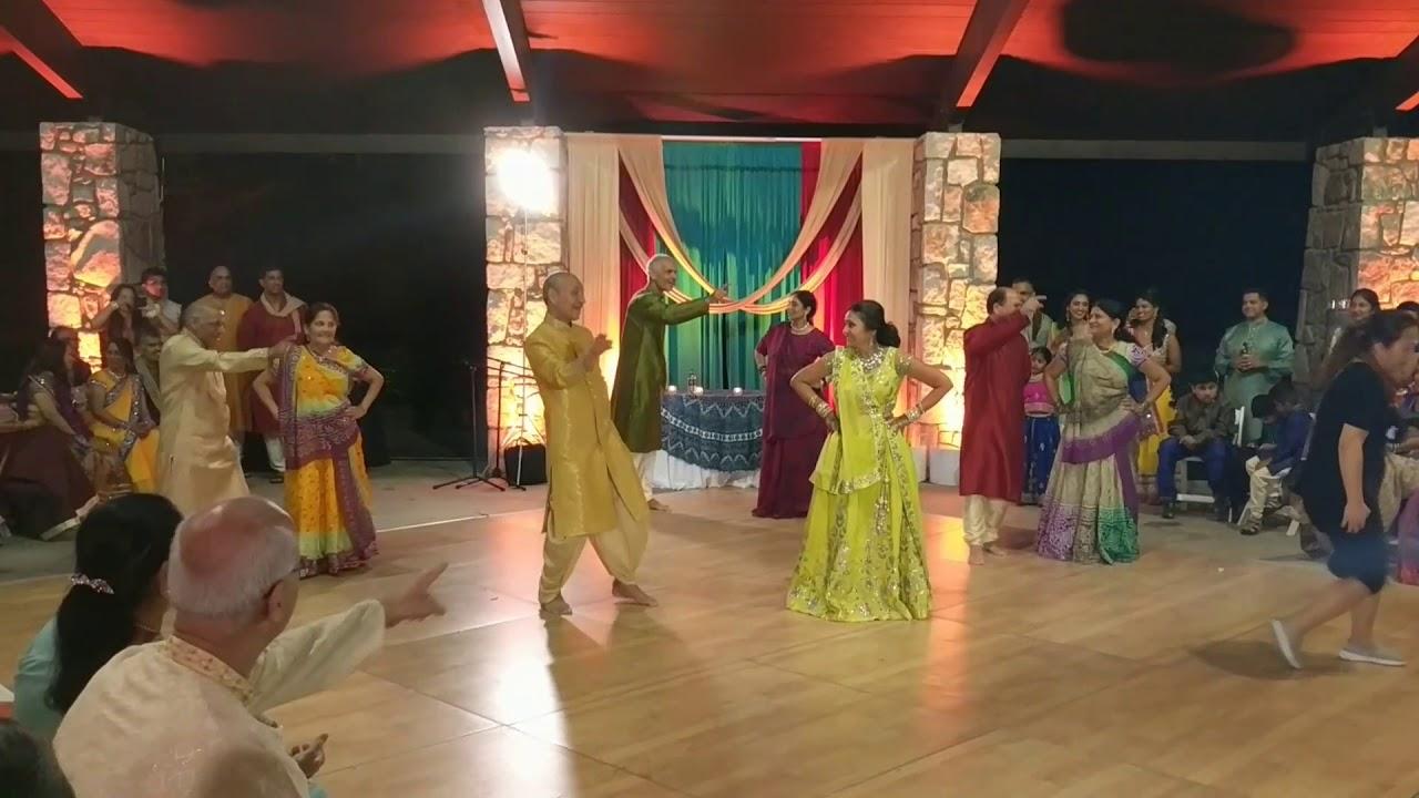 Parents Dance At Neil And Reetus Wedding