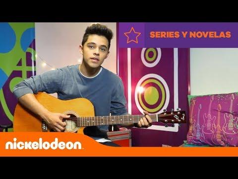 Kally´s Mashup   Aprende Baby be Mine en Guitarra   Latinoamérica   Nickelodeon en Español